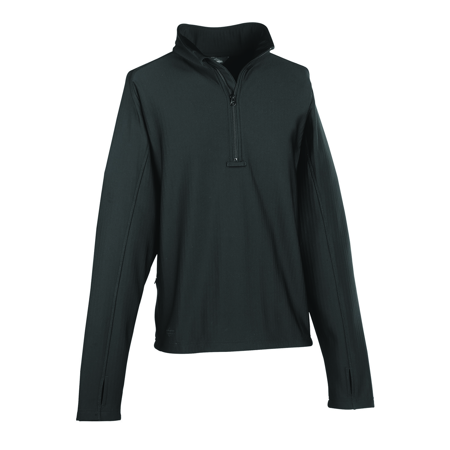Tru-Spec 24-7 Grid Fleece Quarter-Zip Pullover