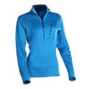 5.11 Tactical Womens Glacier Half Zip Fleece