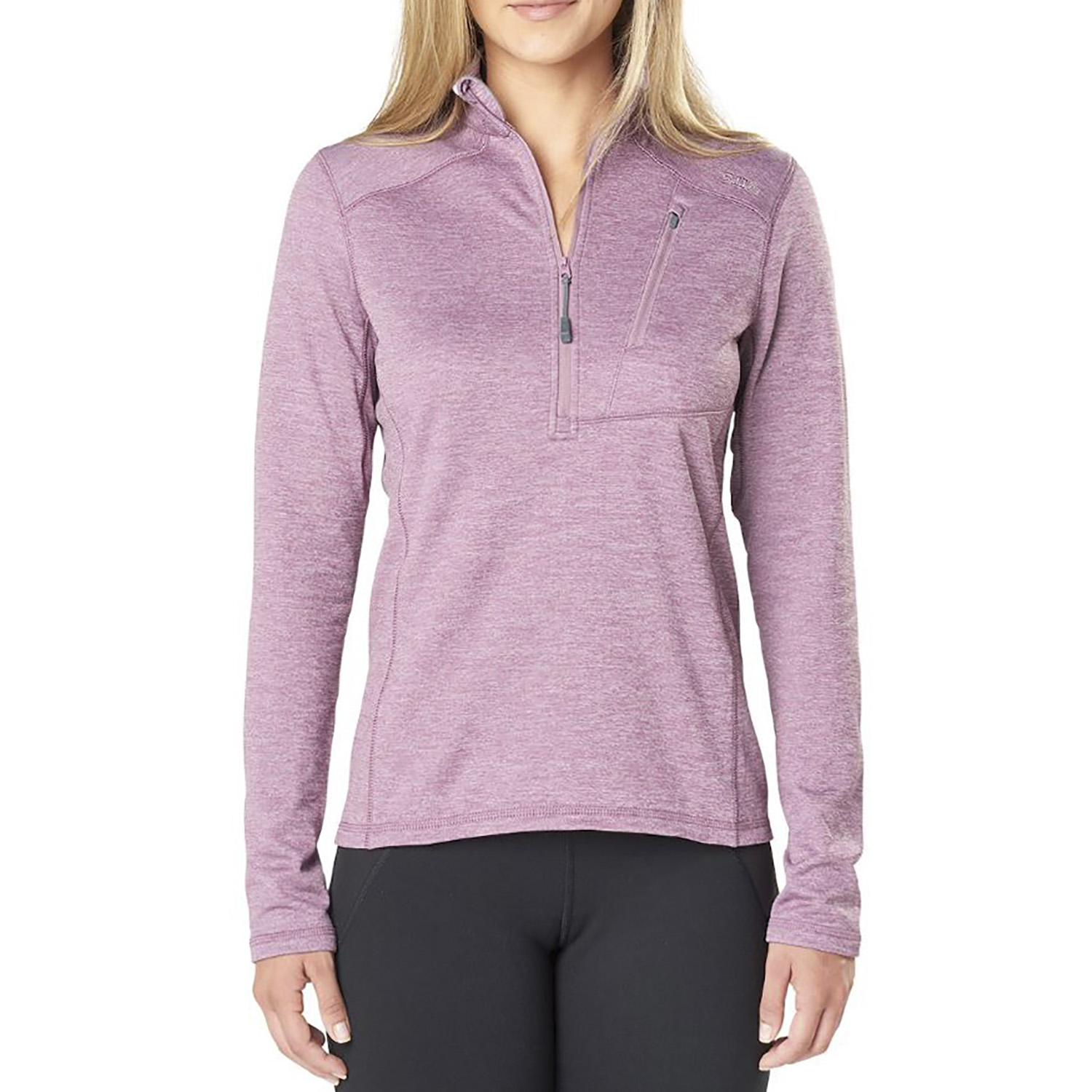 5.11 Tactical Women's Half Zip Fleece
