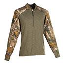 5.11 Tactical Realtree® Rapid Response Quarter Zip Shirt