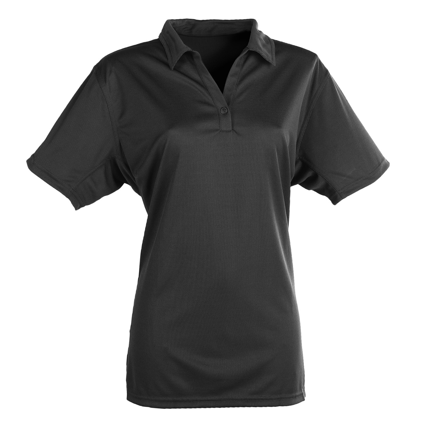 Red Kap Women's Short Sleeve Professional Polo
