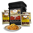 Wise Food Prepper Pack