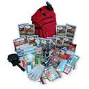 Wise Two Week Deluxe Survival Backpack
