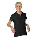 EDWARDS WOMENS HI-PERFORMACE POLO