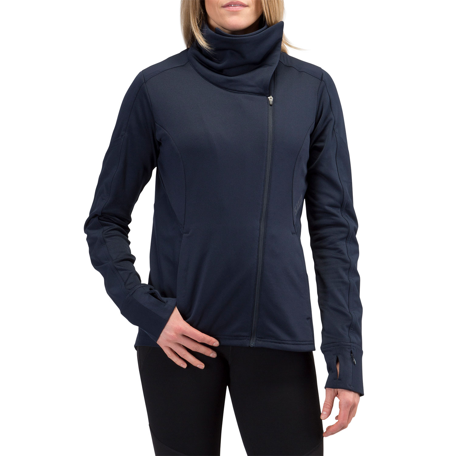 5.11 Womens Kinetic Full Zip