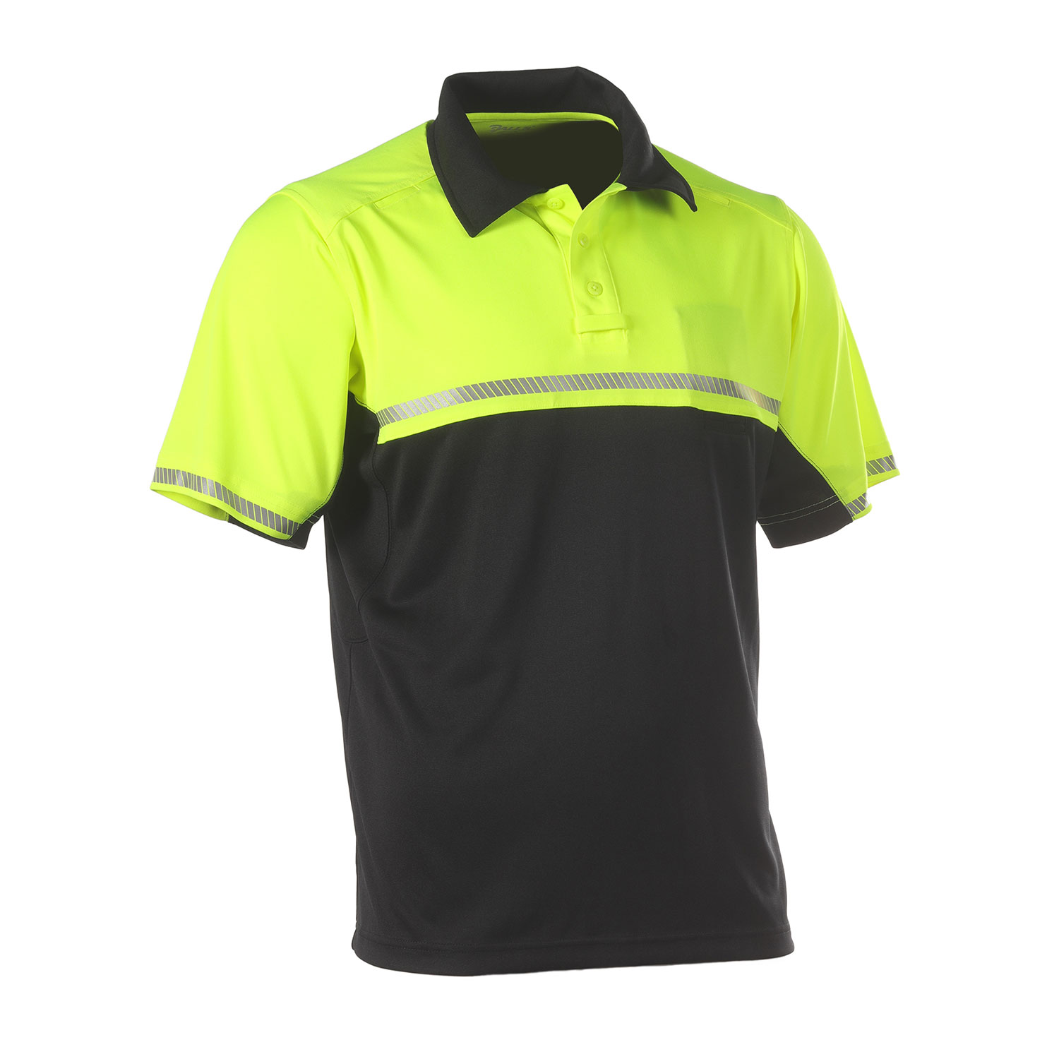 Lawpro Short Sleeve Bike Patrol Polo