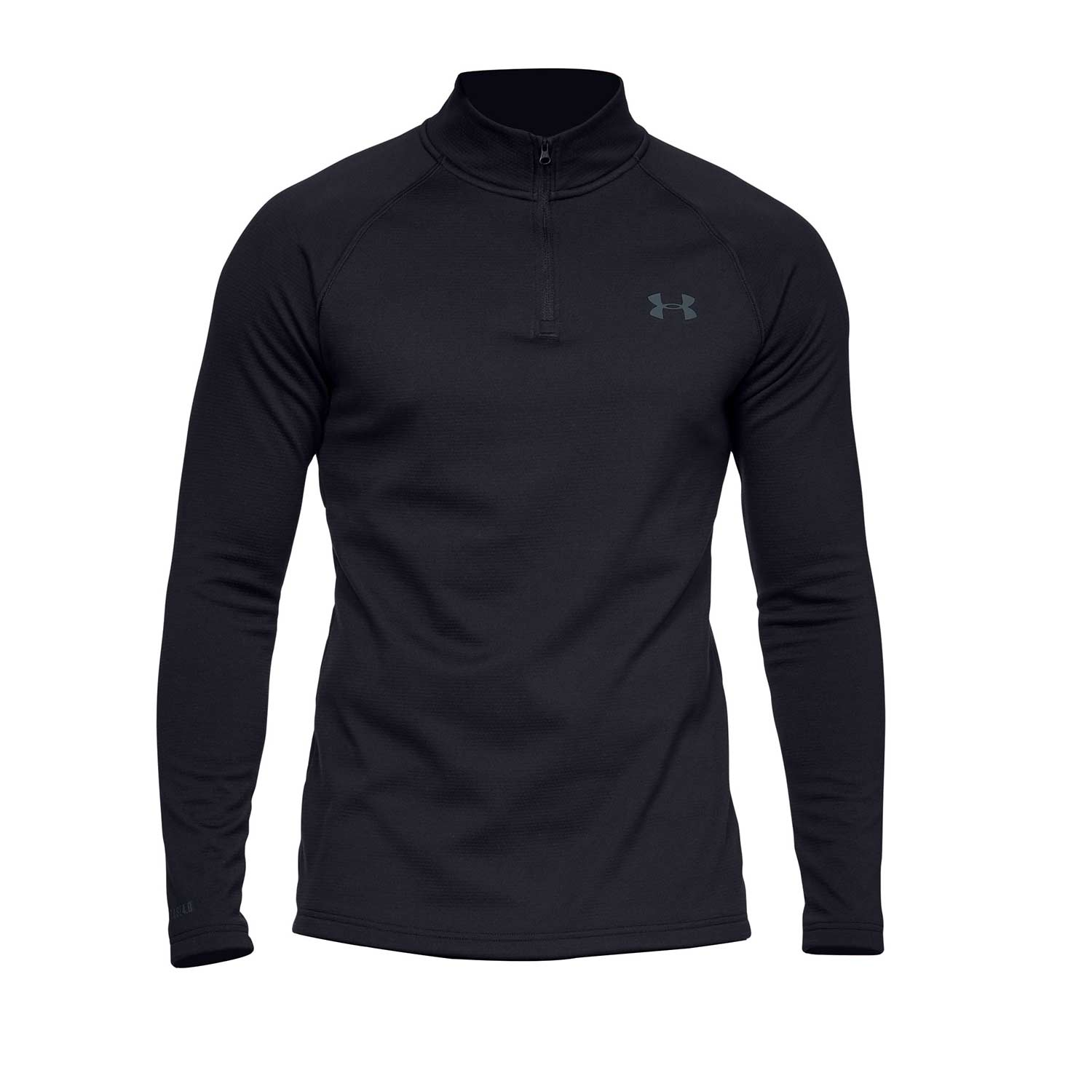 Under Armour ColdGear Base 4.0 1/4 Zip Shirt
