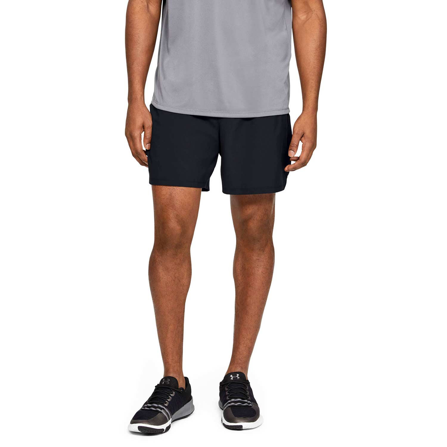Under Armour Tactical PT Shorts
