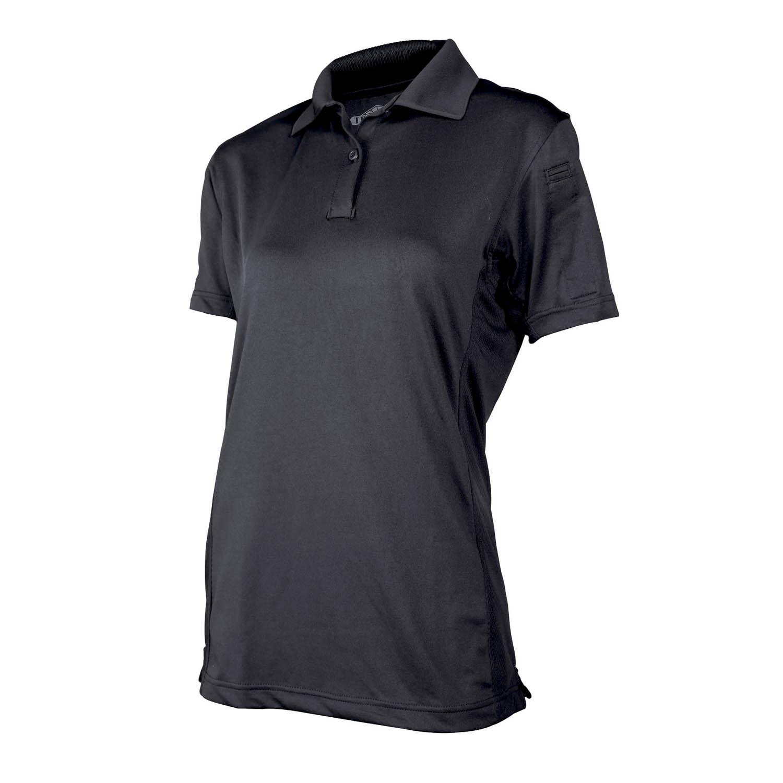 Tru-Spec Womens 24-7 Series Short Sleeve Eco Tec Polo