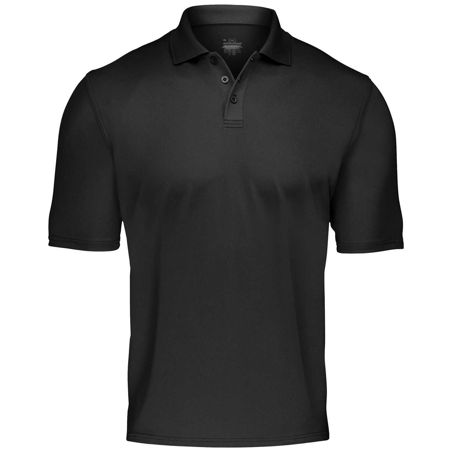 Under armour tactical range polo at galls for Under armor tactical t shirt