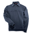 5.11 Tactical Firefighter Job Shirts with Denim Details