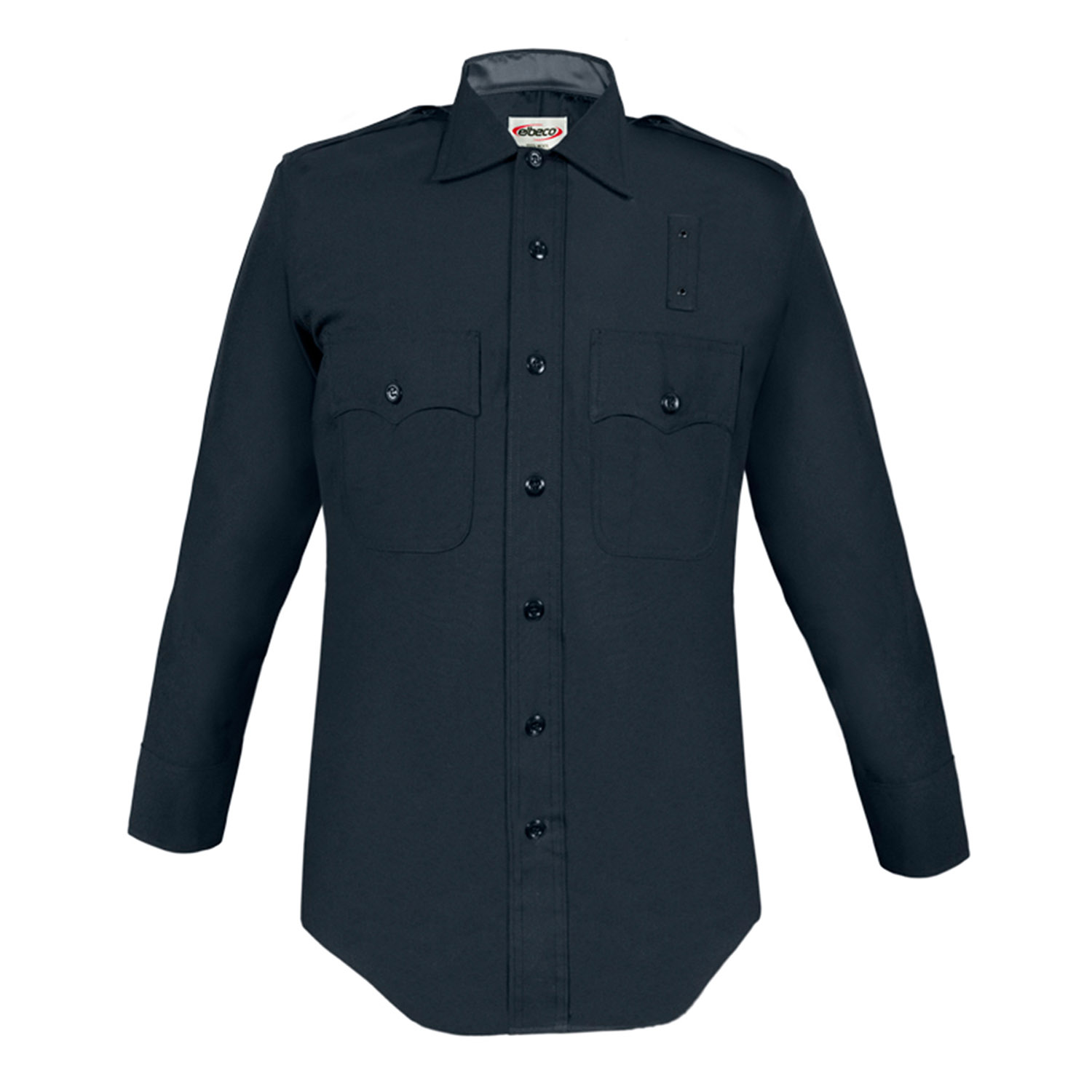 Elbeco LAPD Long Sleeve Shirt 100% Wool