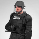 Galls Upper Body Protection System