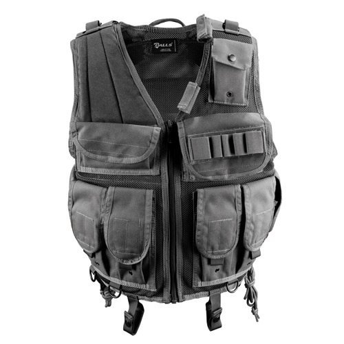 Galls Utility Tactical Vest