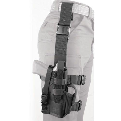 BLACKHAWK! Omega VI Airborne Assault Holster