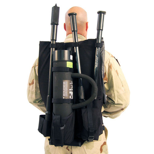 BLACKHAWK! Hands-Free Entry Tool Backpack