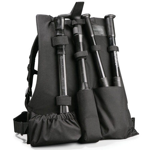 BLACKHAWK! Back Pack Entry Kit