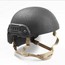 Revision Batlskin Viper P2 Hi Cut Ballistic Helmet