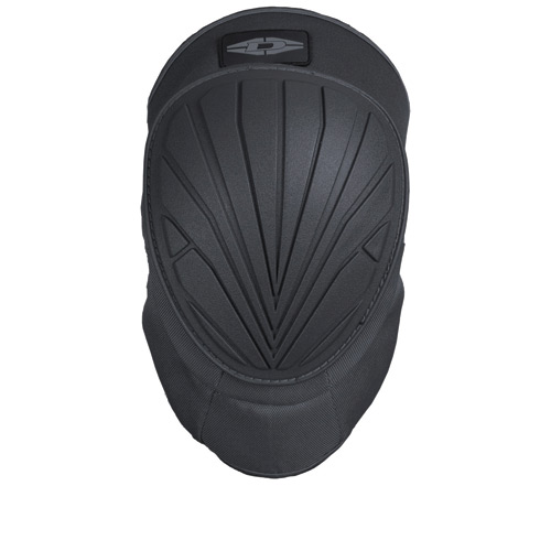 Damascus Vortex Gel-Core Hybrid Knee Pads