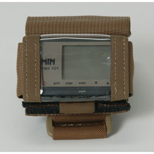 Trident Security and Holdings Operator's GPS Pouch