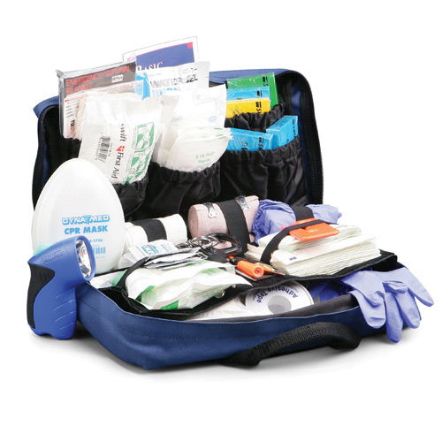 Dyna Med Compact Medic Level 2 First Responder Kit