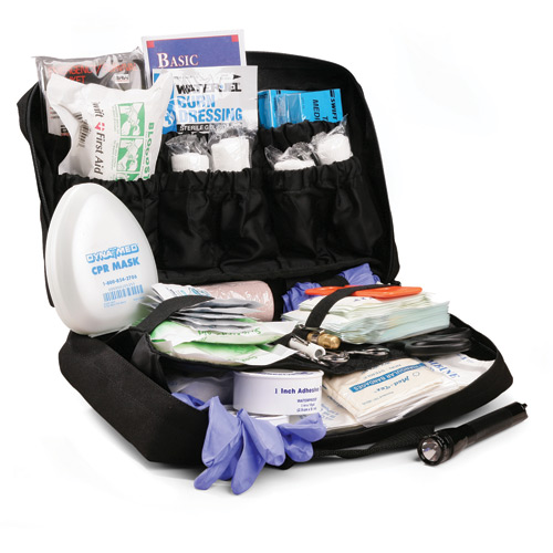 Dyna Med Compact Medic First Responder Kit