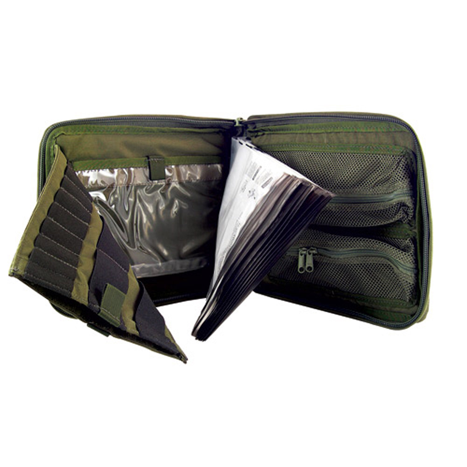Chinook Tactical Medical Kit - Medication/IV (TMK-MEDS/IV) B