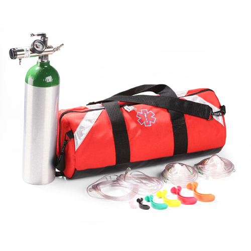 Iron Duck Oxygen O2 Kit
