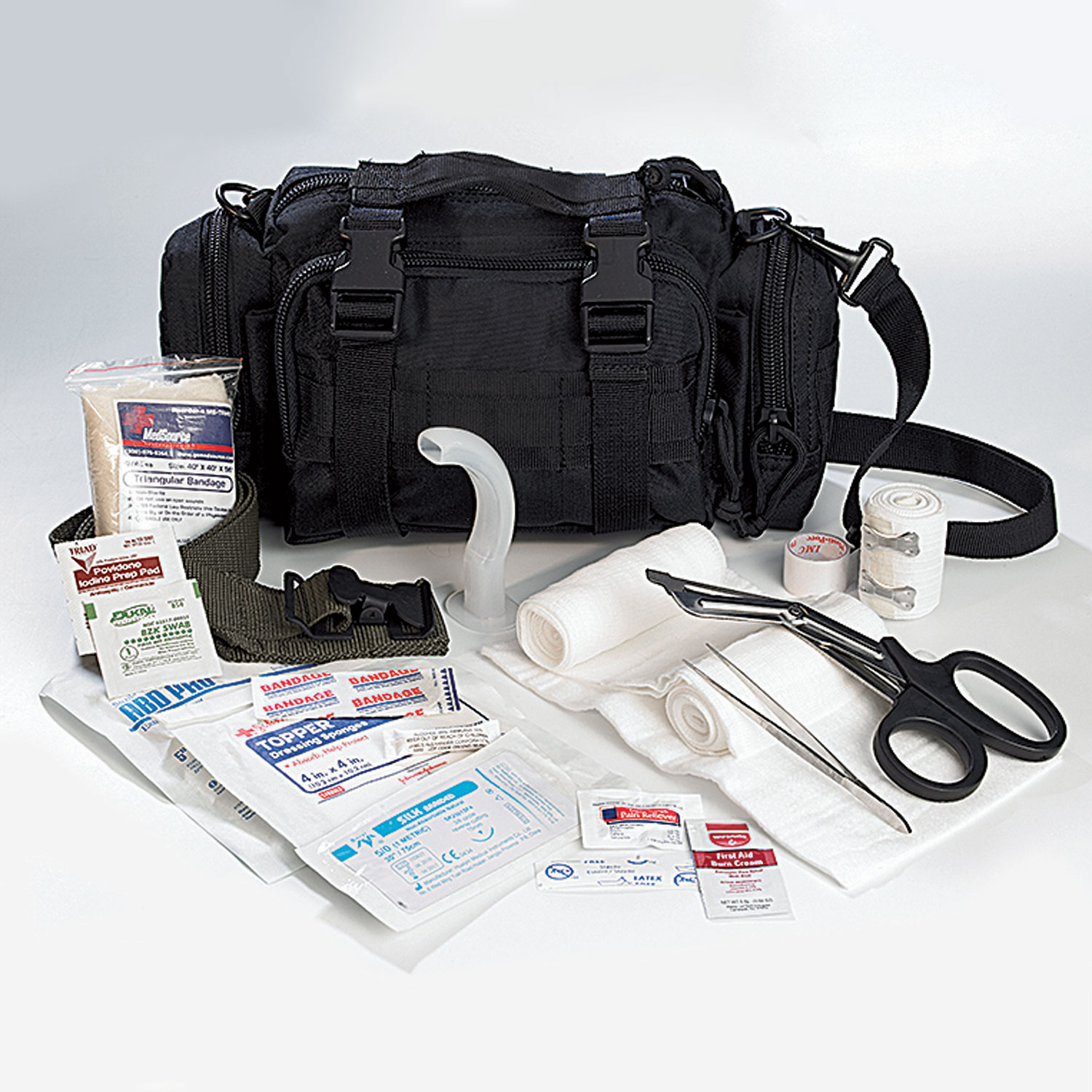 Elite First Aid Rapid Response First Aid Bag