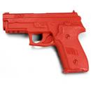 ASP Red Gun SIG P228 and P229 Training Gun