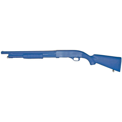 "BLUEGUNS Defender 12 gauge with 18"" Barrel Training Gun"