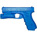 BlueGun Glock 17 with M5 Tactical Light Training Gun
