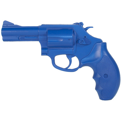 "BLUEGUNS Smith & Wesson Model 60 3"" Training Gun"