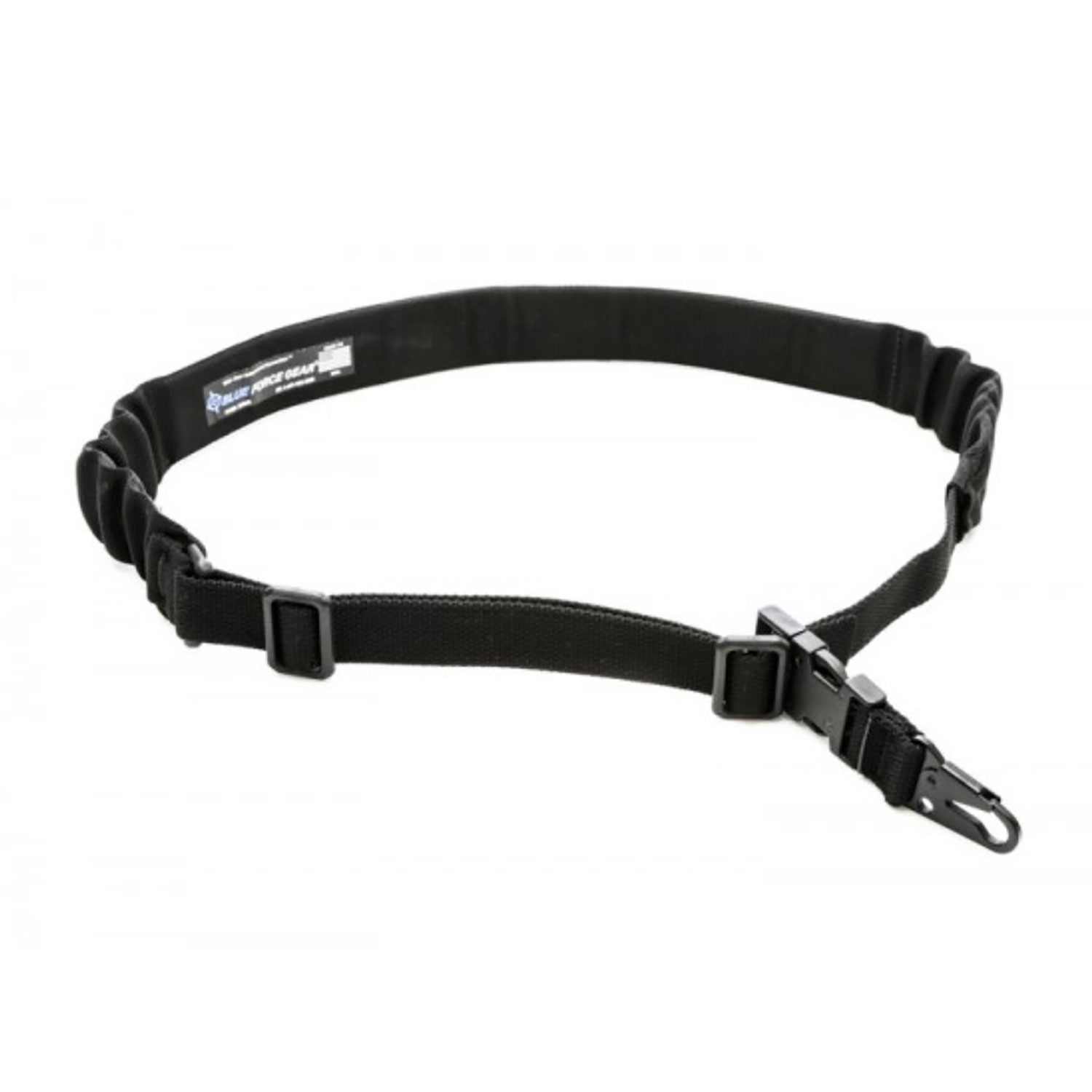 BLUE FORCE GEAR UDC 1-Point Sling with HK Hook Adapter