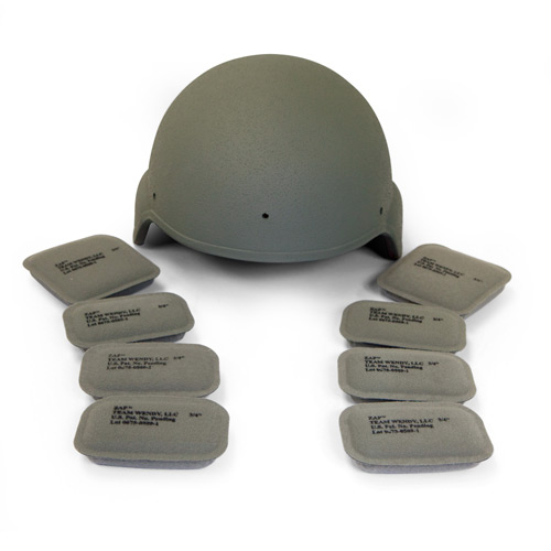 Team Wendy Zorbium Action Pad SOF Kit