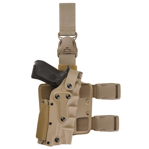 Safariland 3085 Military Tactical Holster