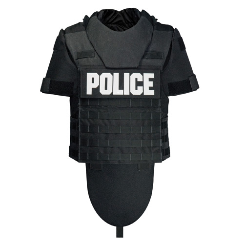 Armor Express Wolverine DM Tactical Vest