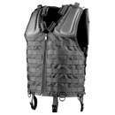 Galls Tactical Vest with Front and Back MOLLE System