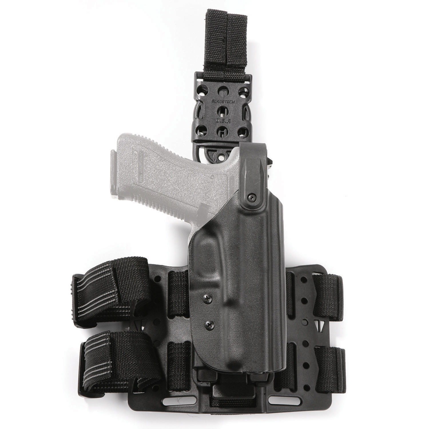 Blade-Tech Tactical Modular WRS Holster