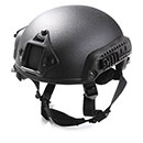 United Shield Sprint IIIA Operators Helmet