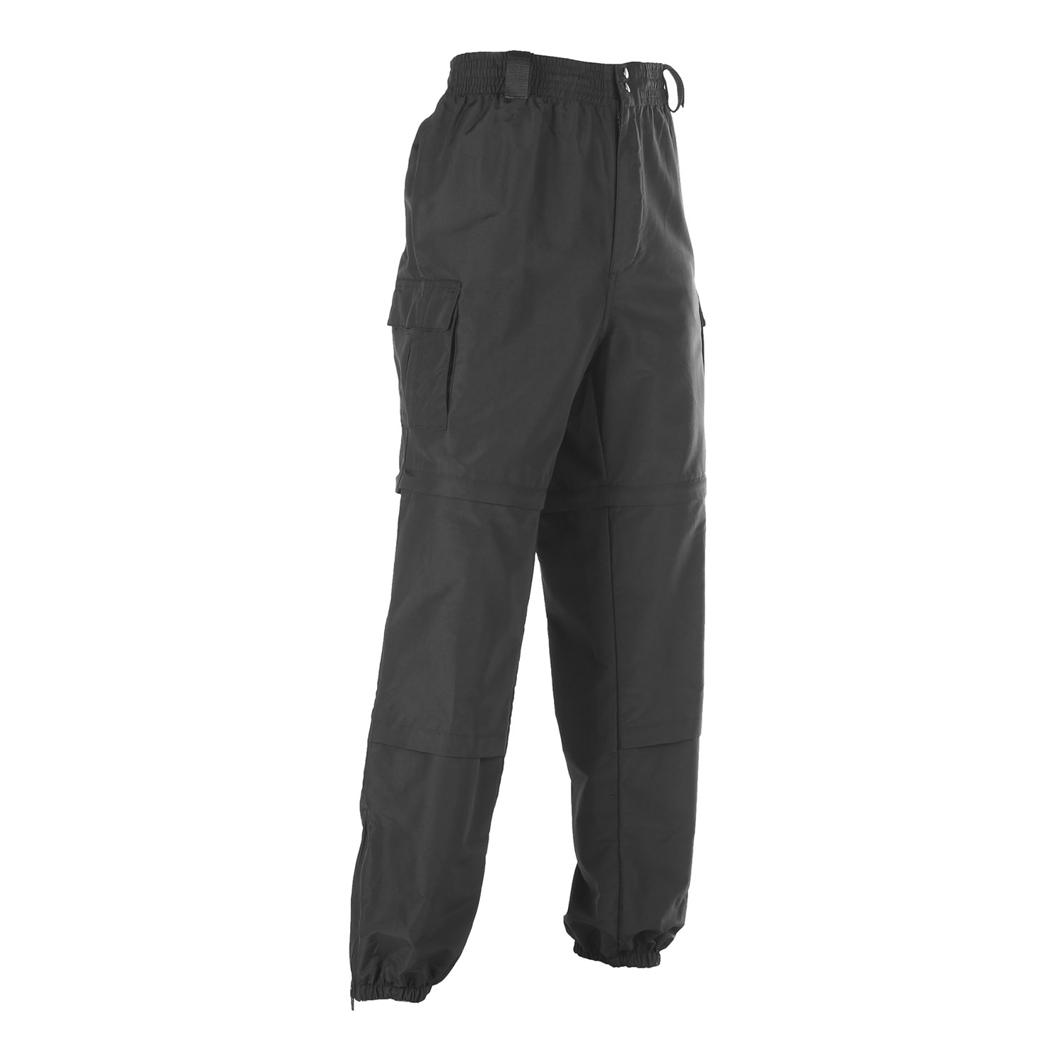 LawPro Deluxe Zip Off Bike Patrol Pants