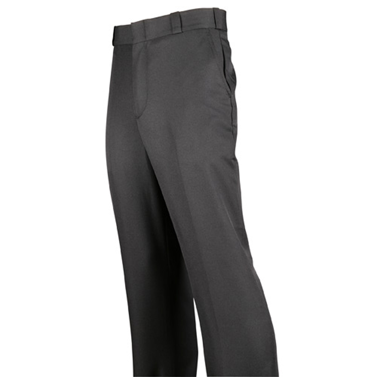 Flying Cross Men's Polyester Gabardine Pants