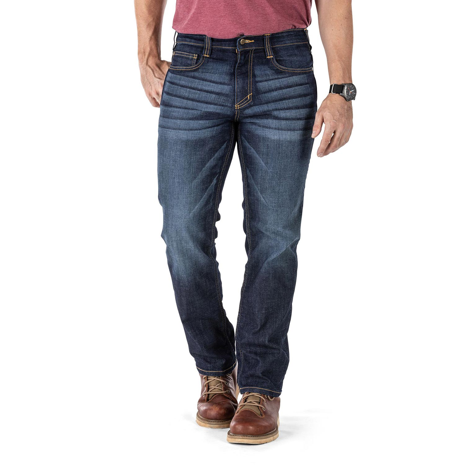 5.11 Defender-Flex Straight Jean