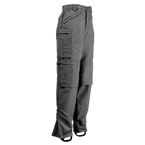 United Uniform Ultraflex Zip Off Bike Patrol Pant
