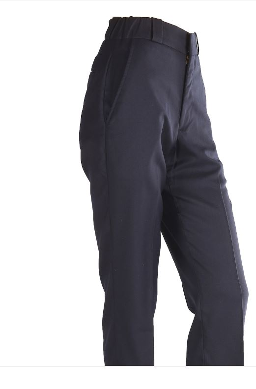 United Uniform Wool Serge Weave Trousers