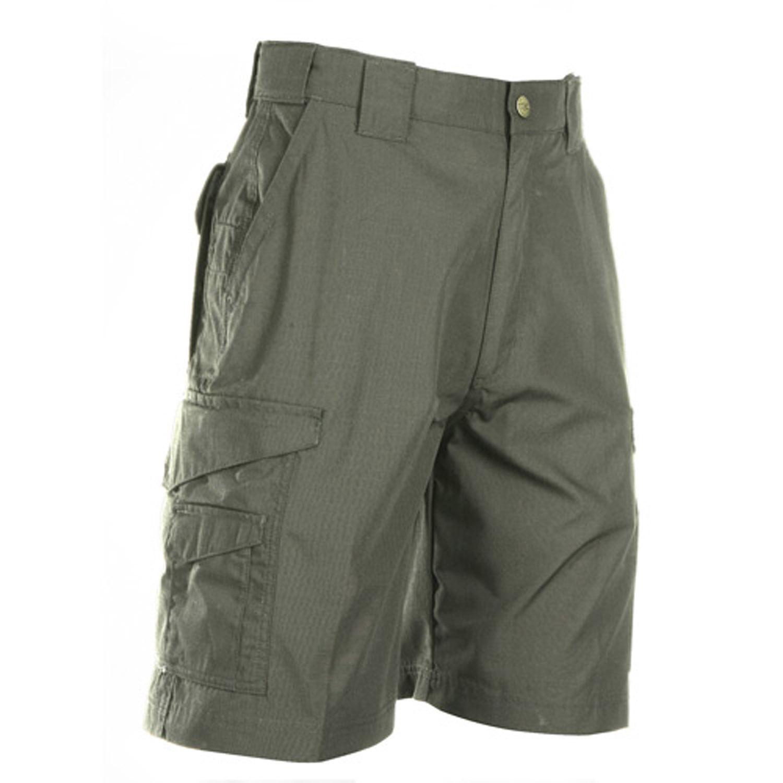 Mens Tru-Spec 24-7 Series Shorts Rip-Stop Navy Blue
