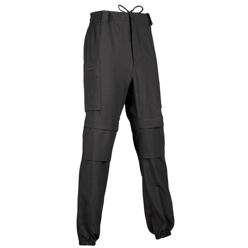 Mocean Tech Stretch Zip Off Bike Pants
