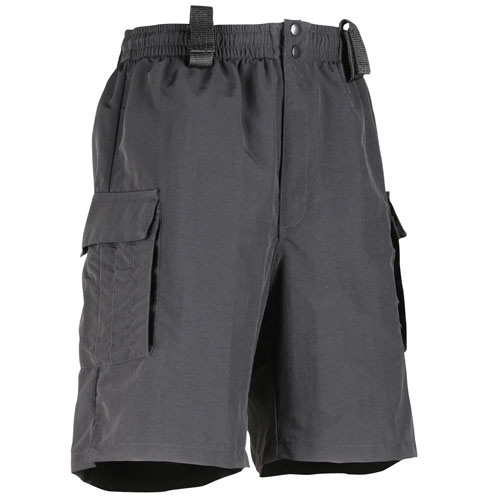 Mocean Tech Nylon Plain Bike Shorts