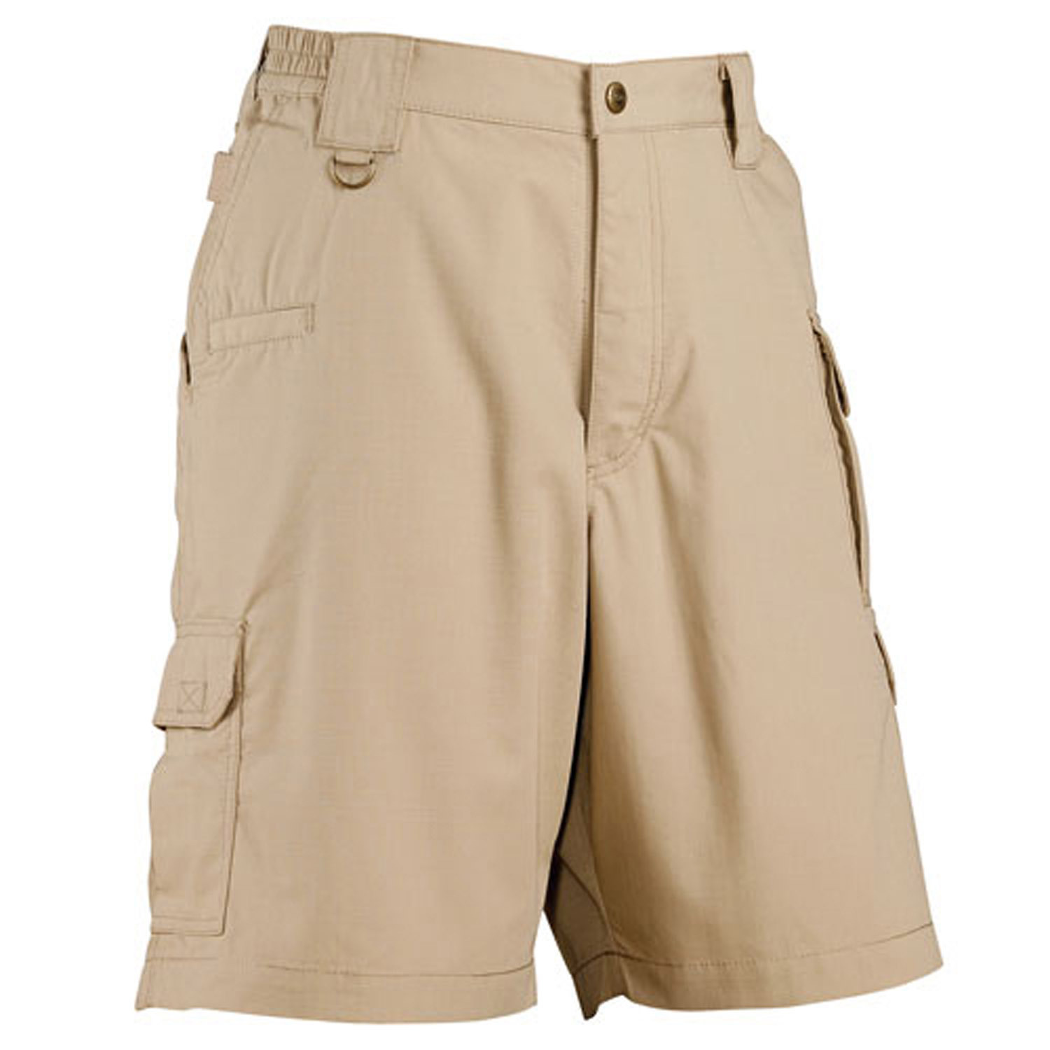 5.11 Tactical Mens Taclite Pro 9.5-Inch Shorts Lightweight Breathable Poly-Cotton Style 73287