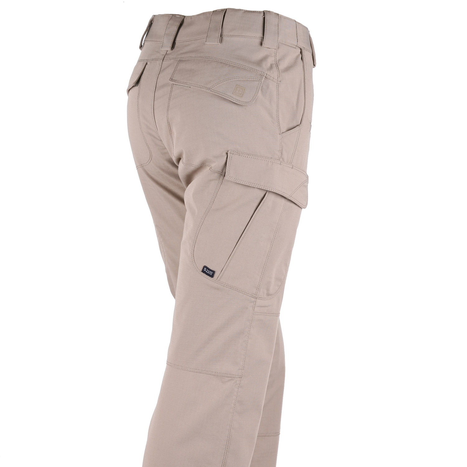 Women's Tactical Pants - Flextech Tactical Pants - 8823W - Blauer